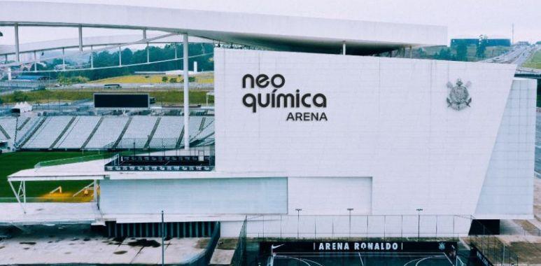 Neo Quimica Arena