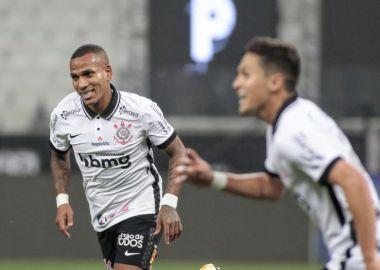 Otero - Corinthians 3 x 2 Bahia