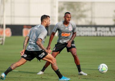 Raul Gustavo - Corinthians