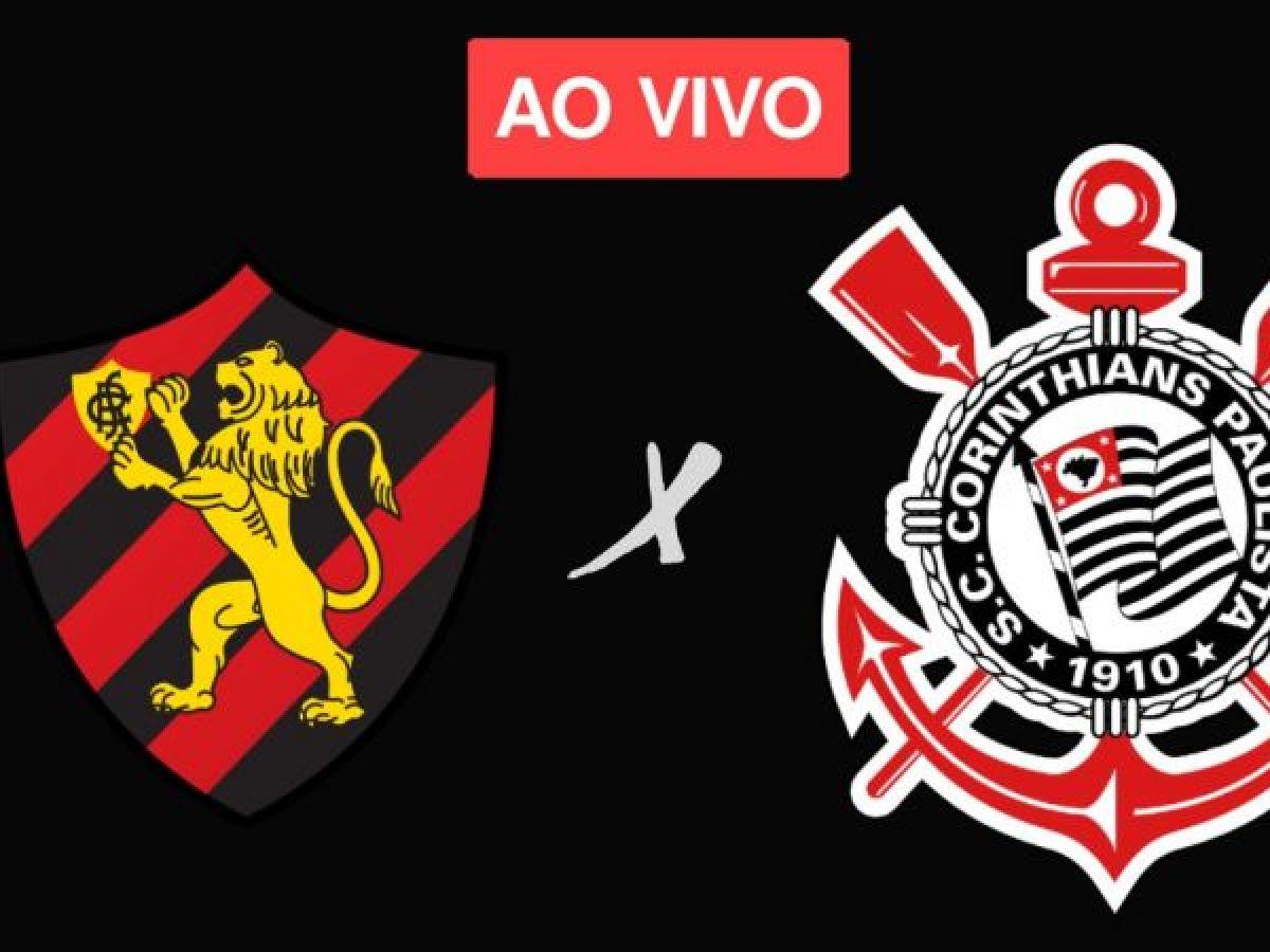 Sport X Corinthians Ao Vivo Assista Com Imagens Pela Internet