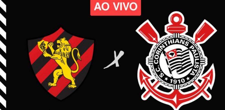 Sport x Corinthians Ao Vivo
