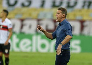 Vagner Mancini - Treinador do Corinthians