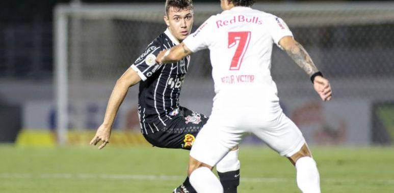 Corinthians x RB Bragantino