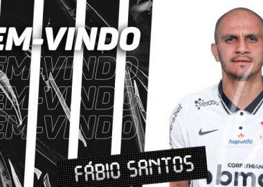 Fabio Santos - Corinthians