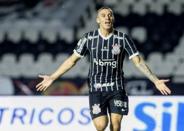 Gustavo Mantuan - Corinthians