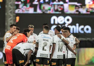 RB Bragantino x Corinthians Ao Vivo pela Internet