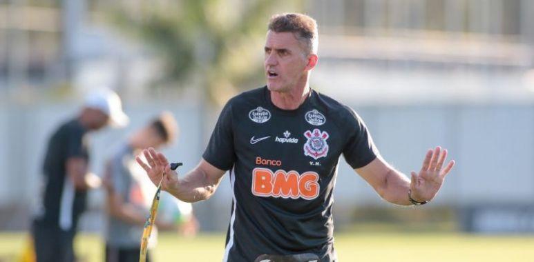Vagner Mancini - Corinthians
