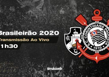 Vasco x Corinthians Ao Vivo