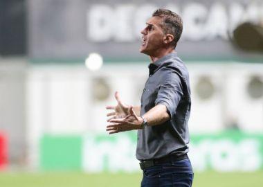 Mancini - Corinthians