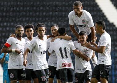 Corinthians Sub-20