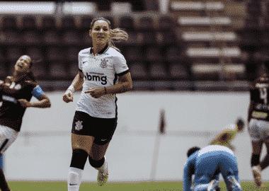 Corinthians - Campeão Paulista Feminino 2020