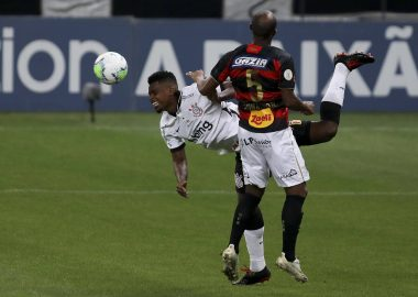 Jemerson - Corinthians