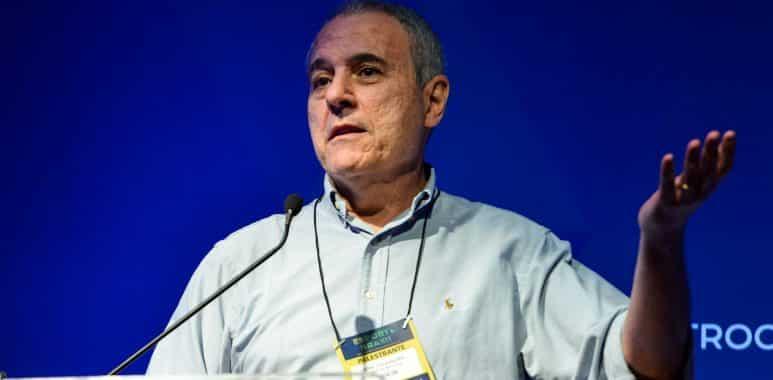 José Colagrossi - Corinthians
