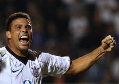 Ronaldo - Corinthians