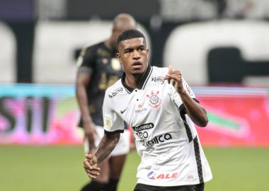 Leo Natel - Gol - Corinthians