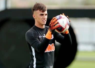 Matheus Donelli - Corinthians
