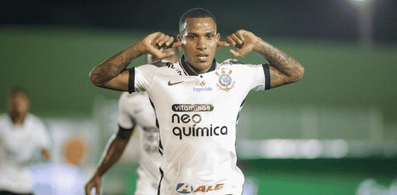 Otero - Corinthians