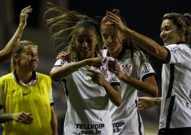 Corinthians Feminino Ao Vivo