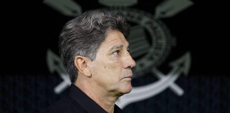 Renato Gaúcho - Corinthians