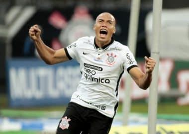 Mandaca - Corinthians