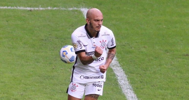 Fábio Santos - Corinthians