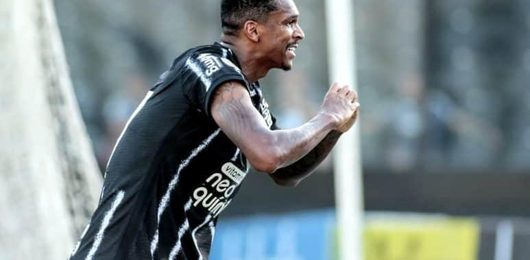 Jô - Corinthians